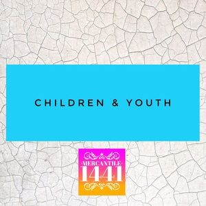 Youth & Children's clothing